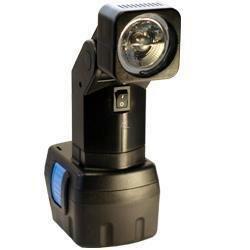 AP Halogen-Lampe AL270H passend für 12V Bosch Werkzeug-Akkus