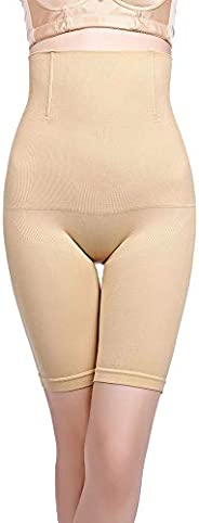 Women's Hi-Waist Body Shaper Butt Lifter Shapewear Control Panties Seamless Shaping Pants Underwear Waist