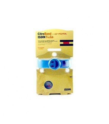Isdin - Pulsera antimosquitos citroband kids