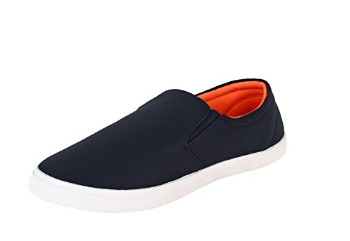 Sukun Slipon Blue Casual Shoes  available at amazon for Rs.449