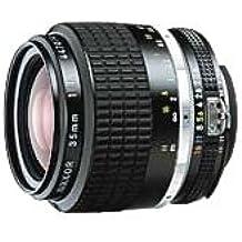 Nikon Nikkor 35mm f/1.4 SLR - Objetivo (SLR, 9/7, Objetivo ancho, 0,3 m, 3,5 cm, Nikon)