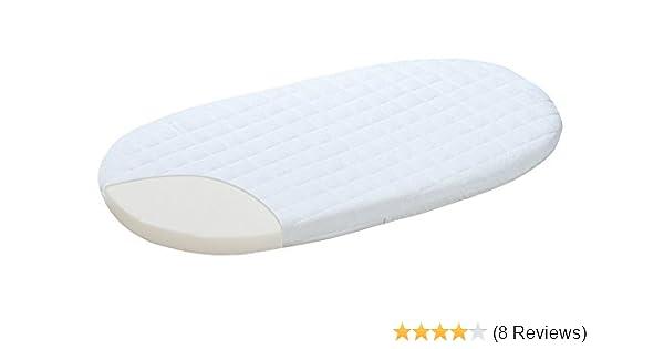 Alvi matratze hygienair cm cm für stubenwagen amazon baby