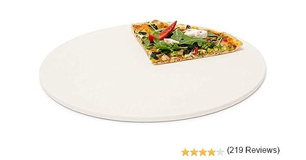 Ø 41 cm Bella Italia Flammkuchen Grill 1 Moesta Pizzastein No