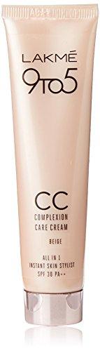 Lakme Complexion Care Face Cream, Beige, 30g