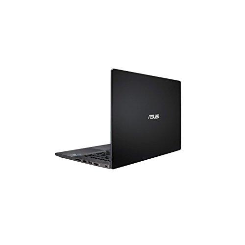 "Asus B8430UA-FA0833R Ordinateur Portable Hybride 22"" Noir (Intel_Core_2_Quad, 64 Go de RAM, 256 Go, AMD Radeon HD 6450, Windows 10 Home) Clavier AZERTY français"
