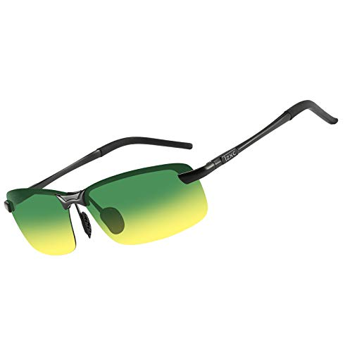 Flying Eyes Optics SHPS-ST-GCT Golden Eagle Sport Sunglasses Tortoise Frames Gra