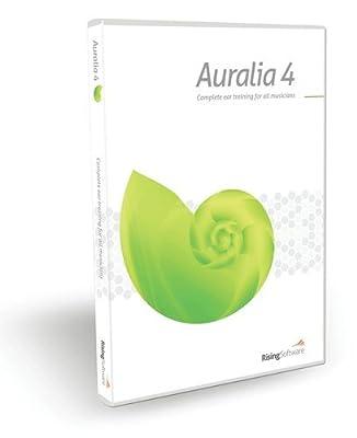 Sibelius Auralia 4, Student Edition (PC/Mac)