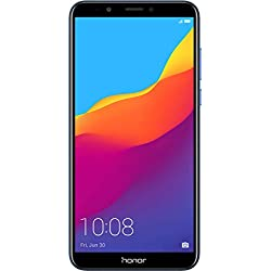 Honor 7C (Blue, 3GB RAM, 32GB Storage)