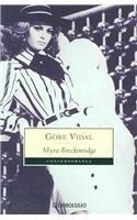 Myra breckinridge ) par Gore Vidal