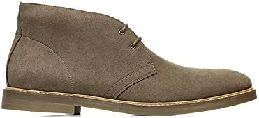 Will's Vegan Shoes Signature Deserts Taupe-UK 6/EU 40/US 7