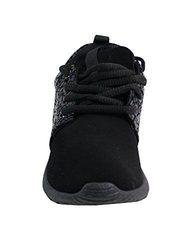 Dalle Scarpe, Damen Sneaker Noir