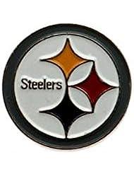 Idées cadeau Motif Pittsburgh Steelers Logo officiel-A Great présents pour les Fans de Football américain