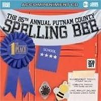 Karaoke: The 25th Annual Putnam County Spelling Bee by Karaoke (2011-09-13)