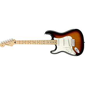 Fender Player Stratocaster LH – MN