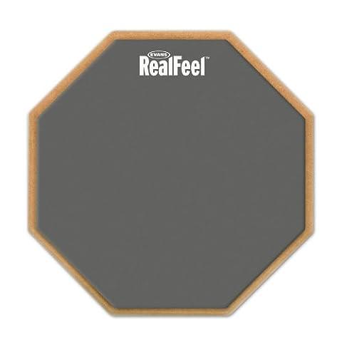 Evans Pad d'entraînement bi-face RealFeel par Evans, 12