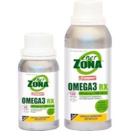OMEGA 3 RX PACK 240 + 90 CAPSULAS ENERZONA