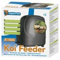 Super Fish Koi Feeder