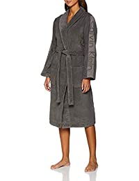 Calvin Klein Damen Bademantel Robe