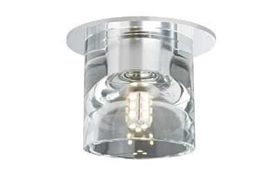 LED-Einbauleuchte 3-flammig Quality von Paulmann bei Lampenhans.de