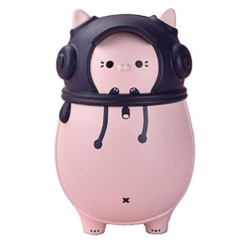 Tragbare heizung mädchen mini tragbare heizung tragbare tasche mobile power akku wiederaufladbar - warm baby-Pink_7200mAh