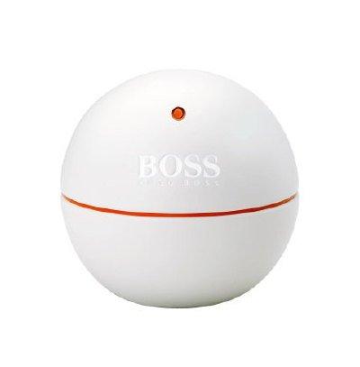 Hugo Boss In Motion White Edition Eau de Toilette Spray 90 ml