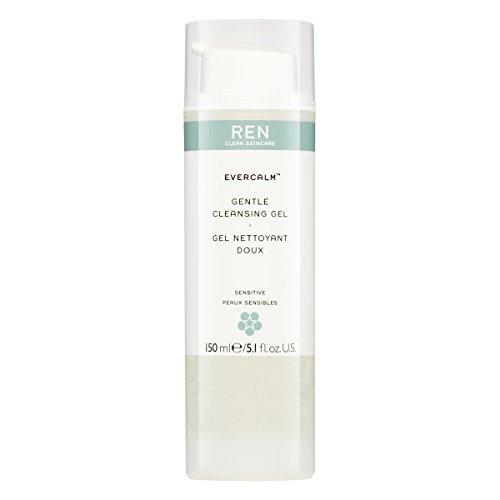 REN Waschgel Evercalm(TM) Gentle Cleansing Gel 150ml (Empfindliche Cleanser Gentle Haut)