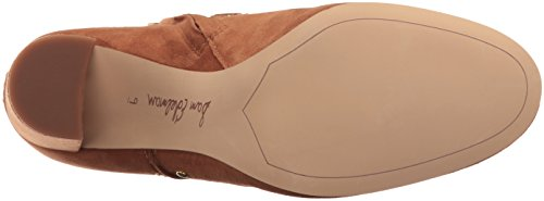 Sam Edelman Women's Chandler Ankle Bootie Saddle
