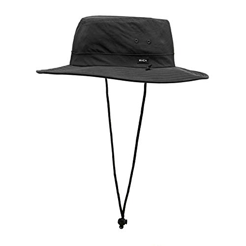 RVCA Balance Boonie Hat One Size Black -