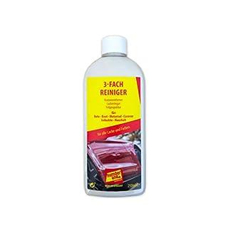 Number One 1034 3-Fach-Reiniger 250 ml