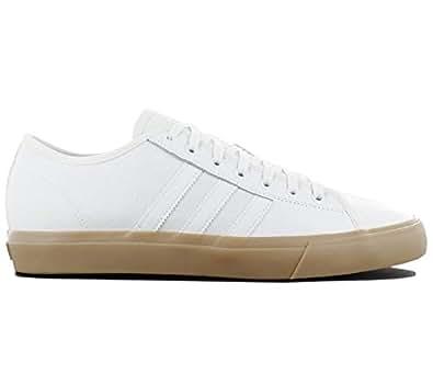 sports shoes 59f96 13d14 Image indisponible. Image non disponible pour la couleur   adidas  Matchcourt RX, Chaussures ...