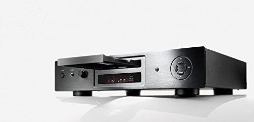 Hi-fidelity-stereo - (HiFi-CD-Player, HiFi CD 400Vincent Farbe Black, Shop High Fidelity Intermarket Hi-Rom Entwurf, Verkauf, Installation, Technische Hilfe von HiFi, Video, Audio, Zubehör, Musik flüssig, DJ, Home Automation, mobili. HiFi Online Shop)
