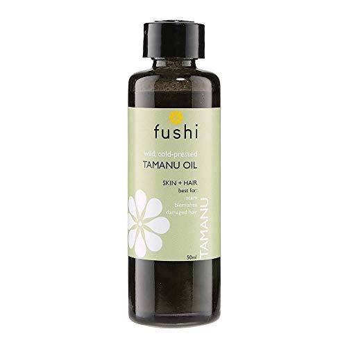 Aceite de tamanu orgánico Fushi