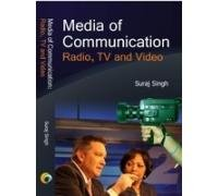 Media Of Communication Radio,TV And Video