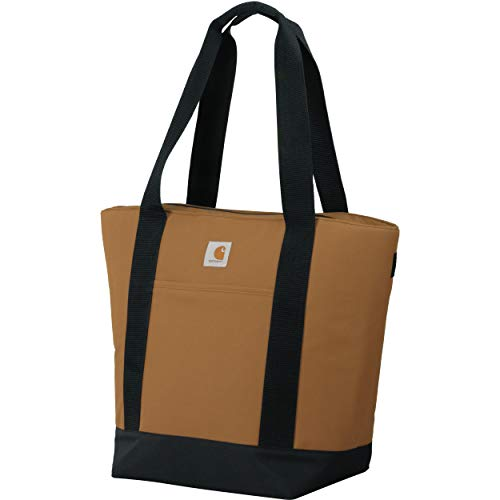 Carhartt Large Insulated Backpack Tote Two Bottle Tote
