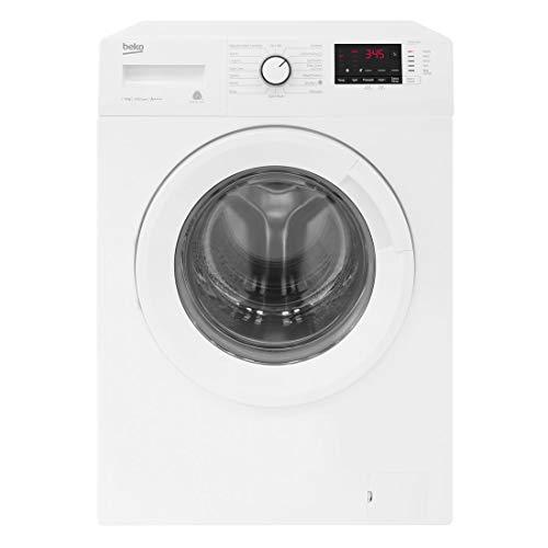 Beko WTB941R2 1400rpm Washing Machine 9kg Load Class A+++ White
