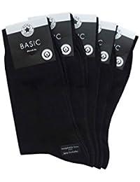 Star Socks Basic Men Dunkelblau 6008