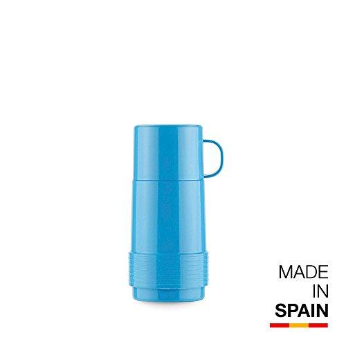 Botella de vidrio para café de 250 ml