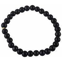 Beautiful Schutzhülle schwarz Obsidian Perlen Armband Fashion Jewelry Wicca Geschenk Wellness Positive Energie... preisvergleich bei billige-tabletten.eu