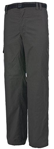 Trespass Hommes Clifton Thermal Pantalons Kaki