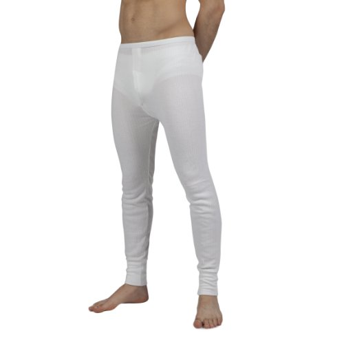 31u4ecYODqL. SS500  - Classic Mens Base Layer Warm Thermal Long John Underwear Ski Wear