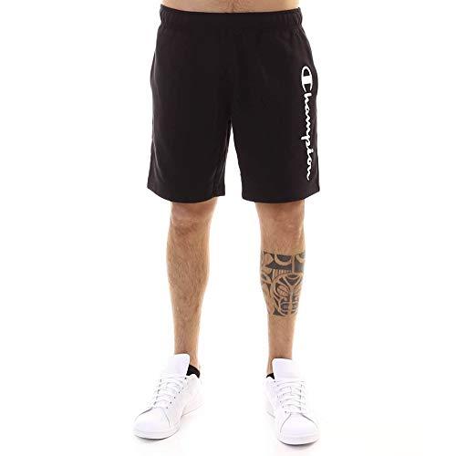 Champion Legacy Hombres Pantalones Cortos Bermuda