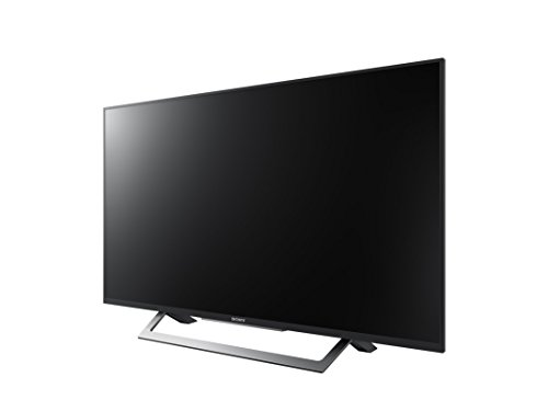 Sony Bravia KDL-49WD751 49 inch Full HD Smart TV with Freeview, HDD Rec and USB Playback (2016 Model) – Black