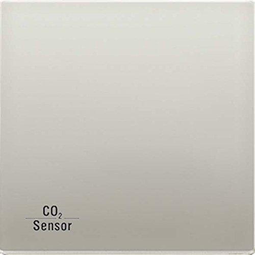 JUNG KNX - SENSOR KNX AIRE/CO2 CON BCU LATON CLASSIC