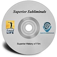 Learn History of Film Now Faster and Easier with Subliminal Programming CD