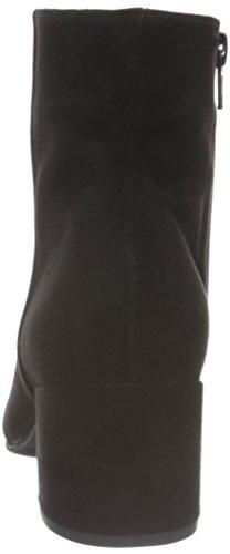 HÖGL - 2- 10 4112, Stivali bassi con imbottitura leggera Donna Nero (Schwarz (0100))