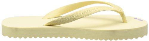 Flip Flop Originals 30101, Infradito donna Bianco (Elfenbein (creme 106))