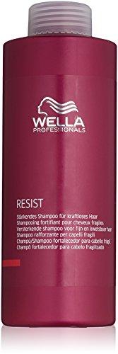 Hair Strengthening Shampoo (Wella Age Strengthening Shampoo Weak Hair 1000 Ml)
