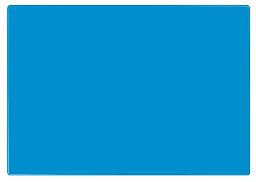 Veloflex Bastelunterlage Velocolor, 31 x 22 cm, blau