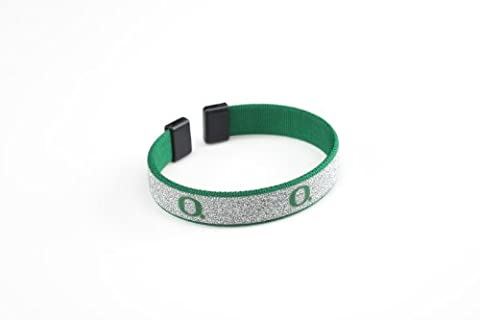 NCAA Nebraska Cornhuskers Sparkle Bracelet