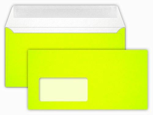 trasparenti Briefumschl/äge24Plus 25 buste per lettere quadrate colore: trasparente 155 x 155 cm 90 g 15,5 x 15,5 cm